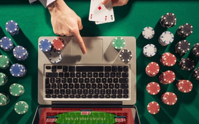 US Poker Sites - Reputable Online Poker Sites From The US