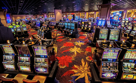 Play Games Online and 500 Free Spins