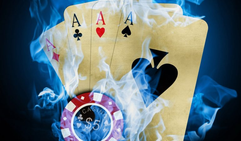 Finest Online Online Poker Sites For Beginners