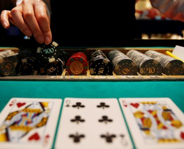To Overlook About Online Casino