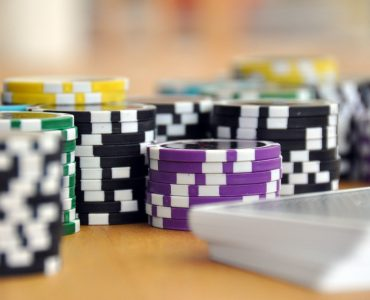 Here Is What I Know About Poker