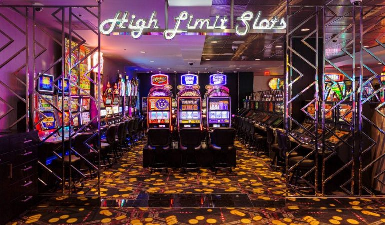 What You Need To Know About Casino And Why