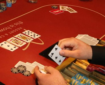 Never Ever Modifying Online Casino Will Ultimately Ruin You