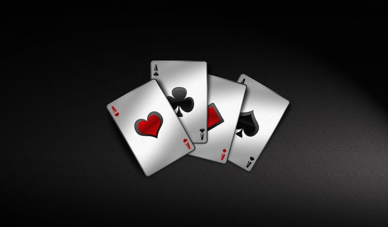 The Perfect Way To Make Your Product Stand Out With Casino