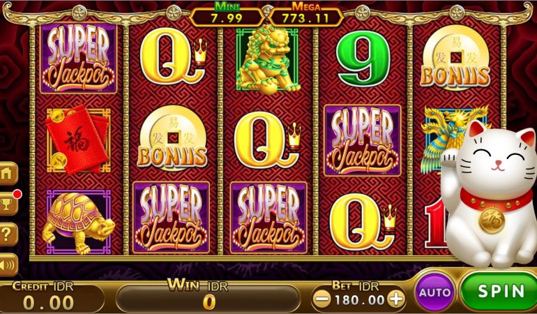 Make your game play to be interesting by choosing the right casino platform