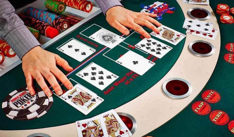 Astonishing things you want to know about Online Slots