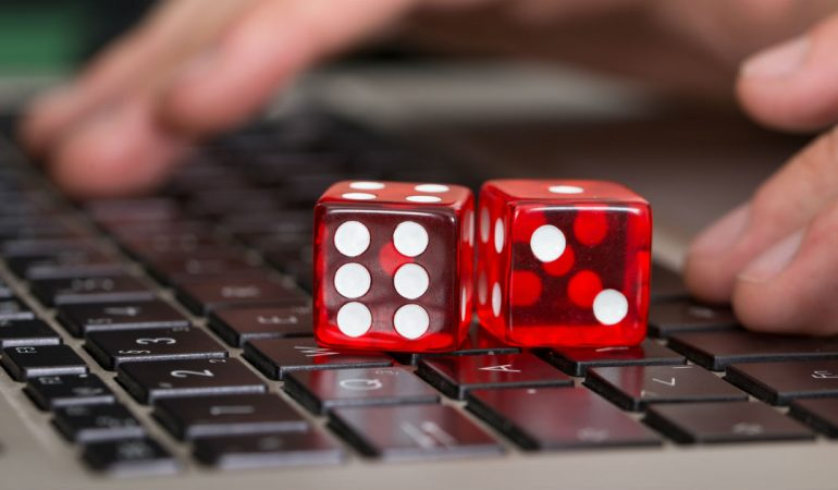 Nine Things You Have In Common With Casino