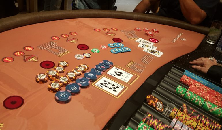 Casino The opportunity for good payouts