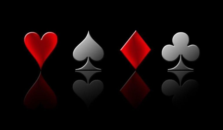 Why All The Things You Learn About Casino Is A Lie