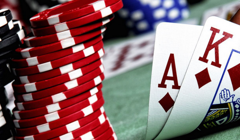 Enjoy The Most Ultimate Process Of Playing Online Slots
