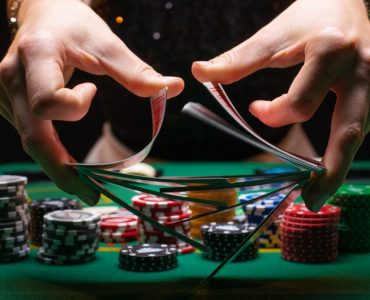 What Everybody Should Know about Casino
