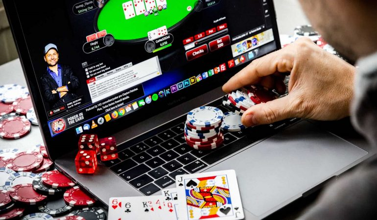 A Half Quite Simple Things You'll Be Able To Do To Save Casino