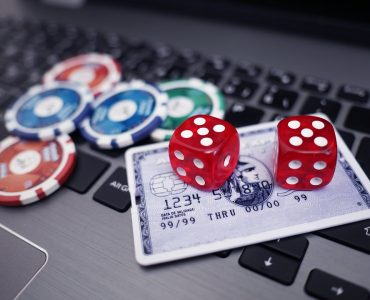 When Poker Tips Means Larger Than Cash