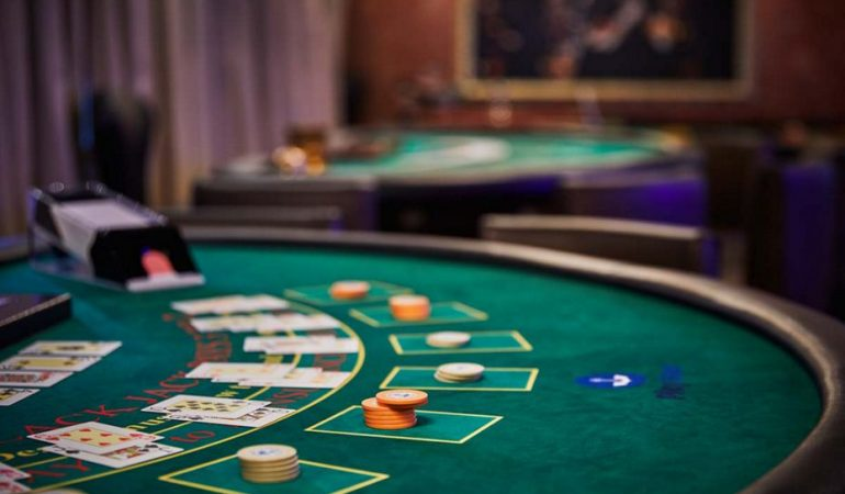 Ideas About Casino That Work