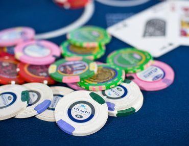Realizing These Six Secrets And Techniques Will Make Your Gambling Look Wonderful